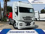 Iveco-Stralis 480Hi-way Intarder E6 Imp. idraulico