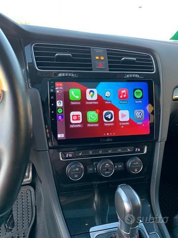 Autoradio Dasaita PX6 Carplay per Golf 7