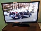 """TV Telefunken 24"""" FullHD praticamente NUOVO"""
