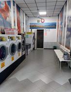 Attivita di lavanderia self service