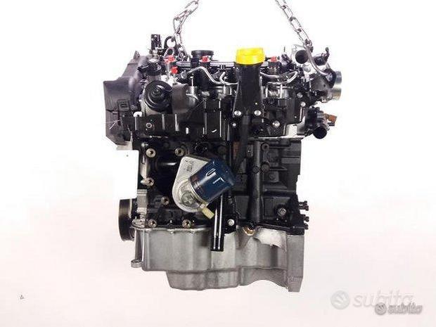 PBL202 Motore Renault Captur 1.5DCi K9K629 [13/--]