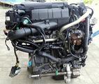 Motore Peugeot 207 1.4 HDI 8HZ '2008