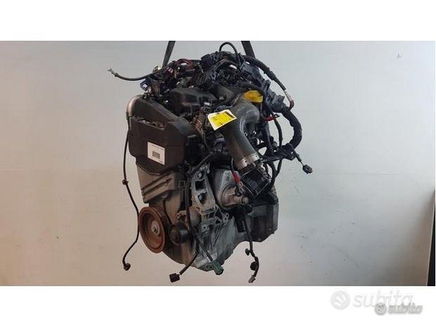 PBL201 Motore Renault/Nissan 1.5DCi K9K628 [08/-