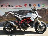 Ducati Hyperstrada 939 - 2016