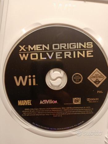 Giochi x Wii