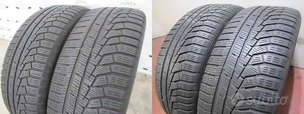 Gomme 235 60 18 Hankook 2017 MS 235 60 R18