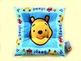 Cuscino disney winnie the pooh cm 40 nuovo