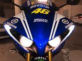 Yamaha R1 Big Bang come nuova