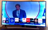Samsung TV 65 pollici 4K 3D SUHD SMART TV curved