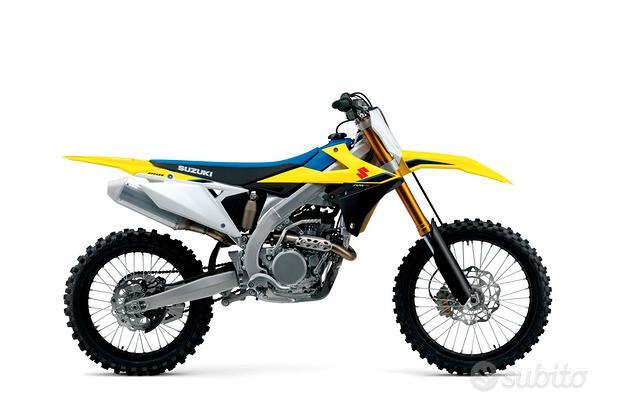 Suzuki RM-Z 250cc - 2022