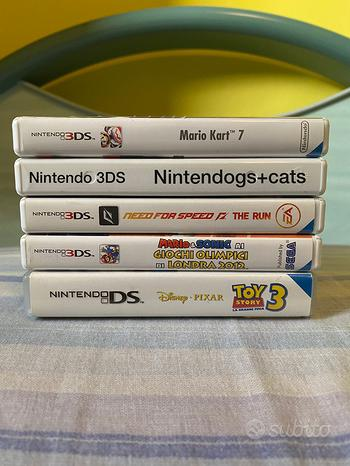 Videogiochi Nintendo 3DS