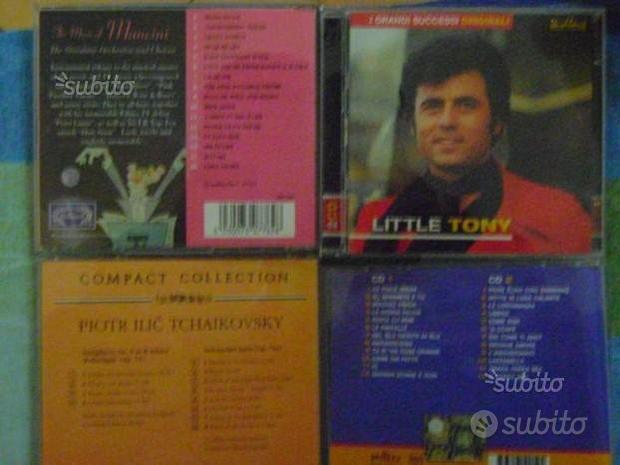 Bei CD Originali