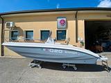 Barca Open Barqa Q20 Yamaha F 40 HETL