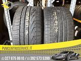 Gomme Usate 295 30 19 Pirelli 9397
