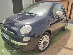 Fiat 500 1.2 Lounge neopatentati-tetto panoramico