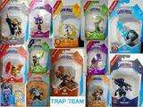 Skylanders trap team wallop ka boom krypt king