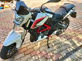 Moto Naked Benelli BN 251 Marzo 2021