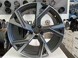 Cerchi nuovi in lega Audi raggio 18 RIF. AJ104