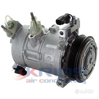 Compressore aria condizionata Mustang 2.3 Ecoboost