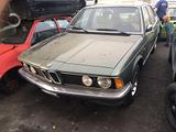 Ricambi BMW 732i E23 1981