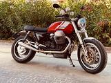 Moto Guzzi - V7 California Special 1100 Sport
