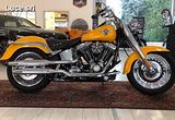 Harley Davidson Fat Boy Special ABS