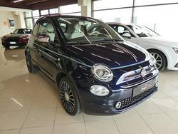 FIAT 500 1.2 Riva 69 Cv - OK NEOPATENTATI - Camb