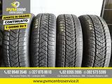 Gomme usate 215 65 17 99h pirelli inv