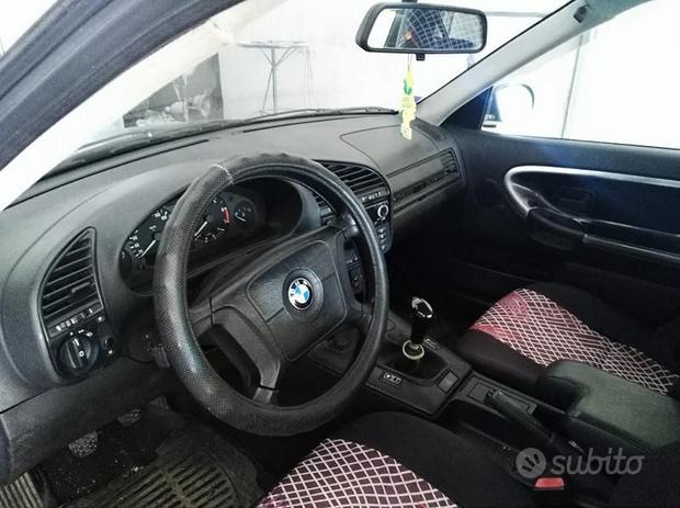 BMW Serie 3 (E36) - 1996