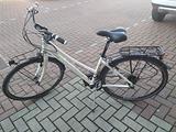 """Bicicletta marca Lombardo da Donna """" 26 pollici"""