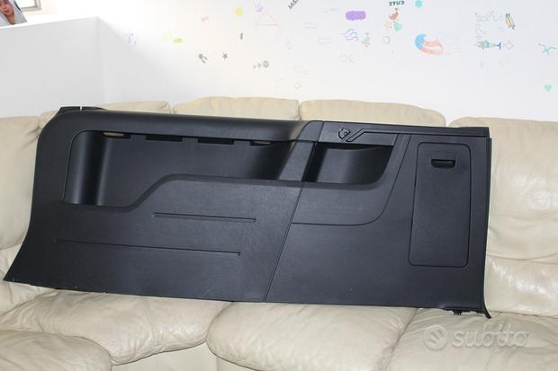 VolKswagen caddy maxi pannello posteriore