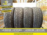Gomme usate 255 60 18 112h general m+s au