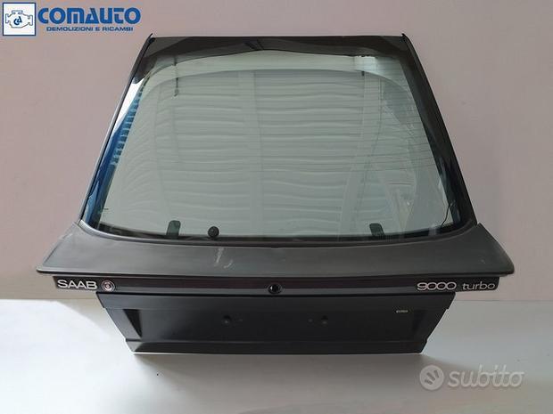 Portellone posteriore Saab 9000 (94)