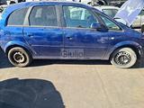 Opel meriva blu ricambi