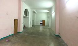 Ampio magazzino/deposito 145mq + giardino 126mq