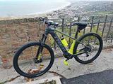E bike Mtb 29 M Trek