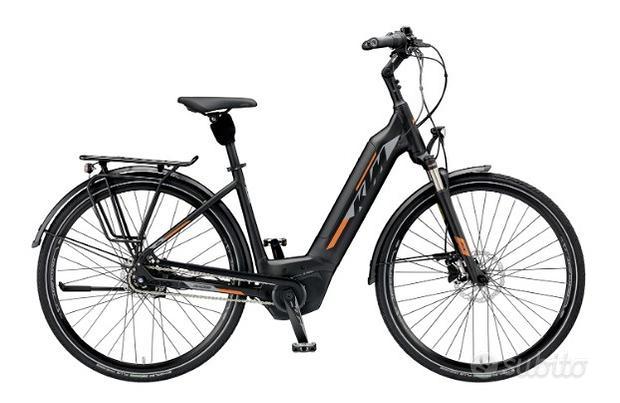 Ktm E-Bike Macina City 5 city bike