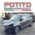 Ricambi per Suzuki Swift Ibrida 1.2 Benzina '19