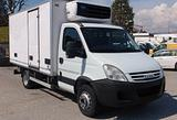 Iveco daily 65/60/cng