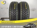 Gomme Usate 195 65 15 Michelin 18118