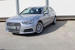 Audi A4 Avant 2.0 tdi Business 190cv s-tronic