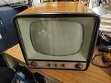 TV d epoca
