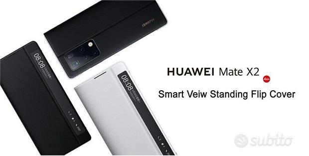 Huawei Mate X2 Smart View Standing Flip Cover New