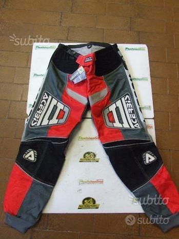 Pantaloni motocross Acerbis