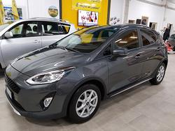 FORD Fiesta ACTIVE - 2018