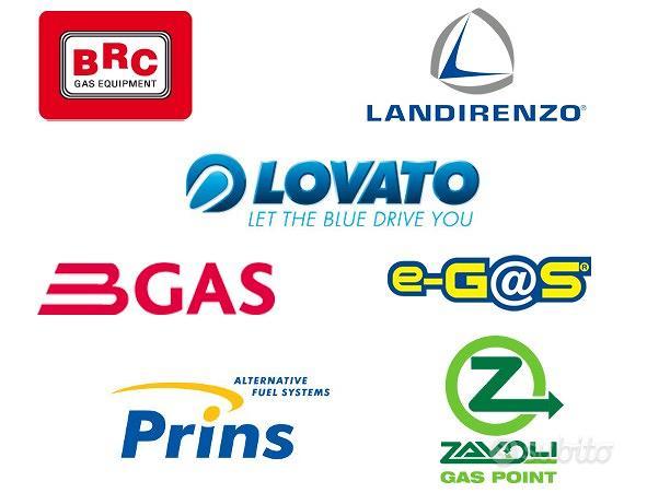 Kit Diagnosi Gpl Metano Gas Auto Ibride