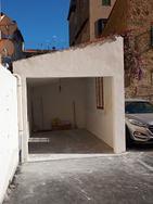 Garage/fondo via Palestro 83