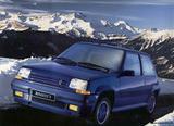 Ricambi Renault 5 gt turbo