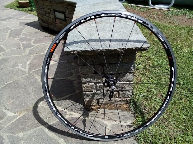 Coppia cerchioni bici da corsa FULCRUM RACING 5 LG