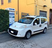 Fiat qubo 1.4 natural power 5 posti finanziabile